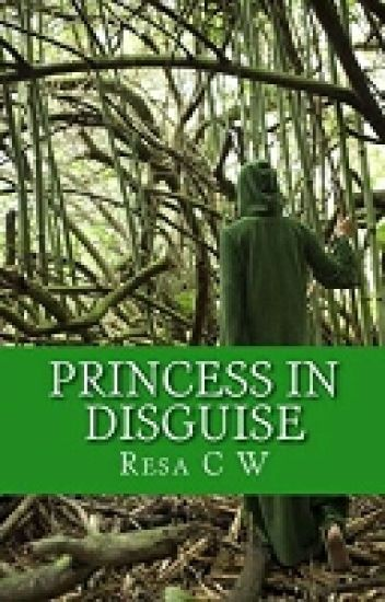 Princess in Disguise (republished)