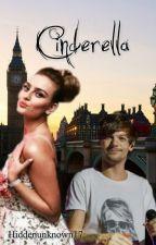 Cinderella √ by Hiddenunknown17