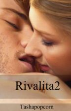 Rivalita 2  by Tashapopcorn