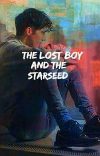 The Lost Boy and the Starseed ✓ (tronnor)