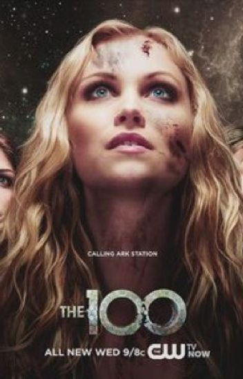 The 100  Clarke/you one shots