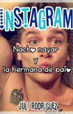 [Instagram- Nacho Nayar] by micaelistasarg_