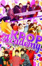 Kpop Academy by Kpop_ExoShinee
