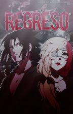 El Regreso ×Neji Y Tú× ||Naruto Shippuden|| by Mei_OMG