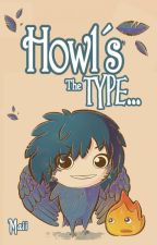 Howl's The Type... by MLit18