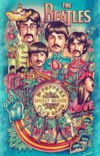Random Beatles Stuff by TheCynicalFangirl