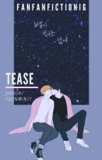 Tease [jikook/yoonmin/?] by Fanfanfictionig