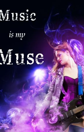 Music is my Muse by WendyKnight