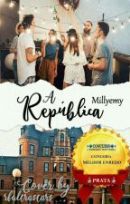 A República by Millyemy
