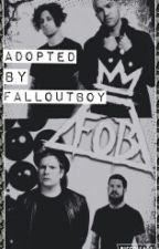 Adopted By Falloutboy by Patricks_Sideburns12