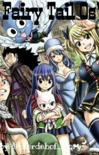 Fairy Tail Oneshots  by _storyxreader_