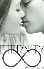 ETERNITY. by AinaAdams
