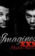 IMAGINES 1D by StylesAna69