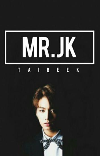 M.R Jungkook