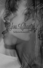 You change ( Justin Bieber FF) by Belierectioner123