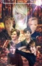 Bridgette Regnery And the Silver Seven  {Harry Potter Fanfic} by MaeldesRiver