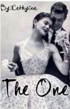 The One  (Wattys 2016) by Cathyina