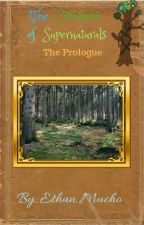The Creatures of Supernatural: The Prologue by ethmucho