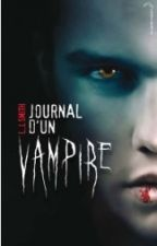 Journal d'un vampire by titiSalvatore