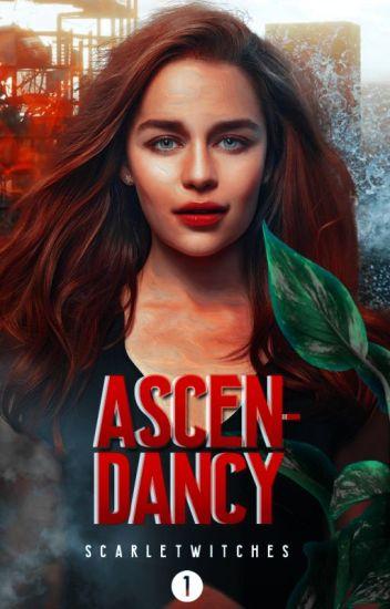 Ascendancy | Pietro Maximoff