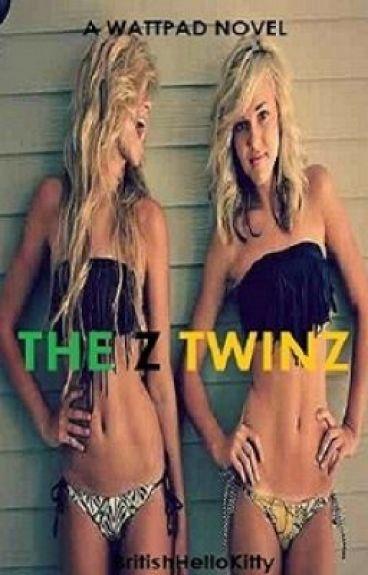 The Z Twinz {THE WATTY AWARDS 2013}