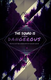 The Squad is Dangerous (Henry Danger Fanfic) by NightmareofthePast