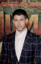 Summer Vacation ◄ Nick Jonas y tu ► |TERMINADA| by mrsxtyles