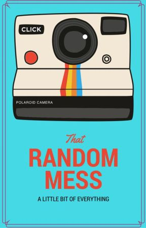 That Random Mess - Random Quotes #4 - Wattpad