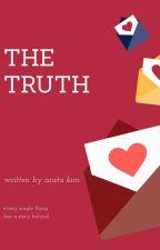 The Truth |PJM+KTH ✔ by ArataKim