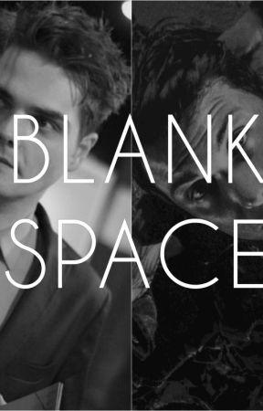 Blank Space || Frerard by MariaCReis