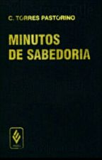 Minutos de Sabedoria |Completo| by Ary_Doudement