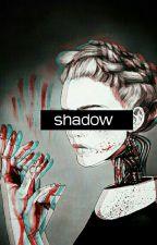 Shadow || Jung Kook by xxxgdfndxxx