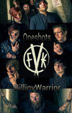FVK Oneshots by KilljoyWarrior