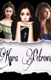 Kyra Petrova by KyraWarren