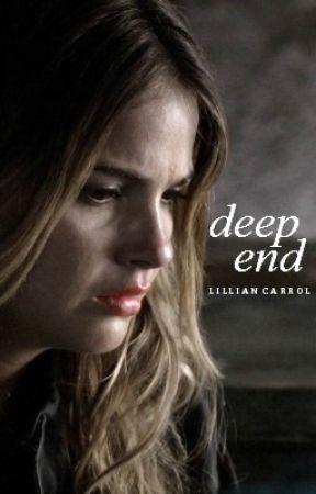 Deep End ➣ Julian Blackthorn by LillianCarrol