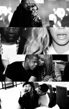 How: Jay-Z and Bey Fanfic by Me_Babii1