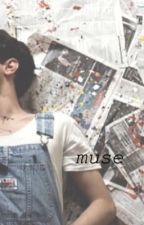 muse [boyxboy] by morehappythanot