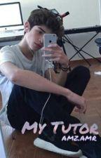 My Tutor by MieyzaAmyr
