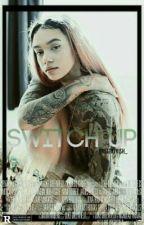 Switch Up - J.B. {BWWM} by prettytrish_