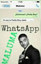 WhatsApp PBDB (MALUMA.) by _NicoleSL_