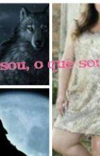 Sou,o Que Sou !( Em Revisão) by Deisianemns