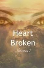 Heart Broken by Ink_on_Her_fingers