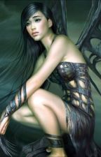 Hidden Spirit by emcclain0630
