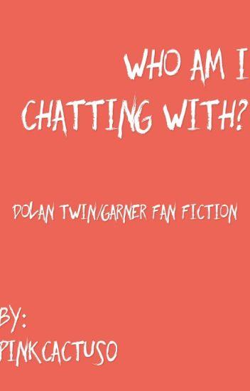 i am chatting