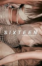 Sixteen |h.s.| daddy!kink by -harderharry