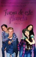 Fuera De Este Planeta /Camren G!P Tradley/ by tally_y