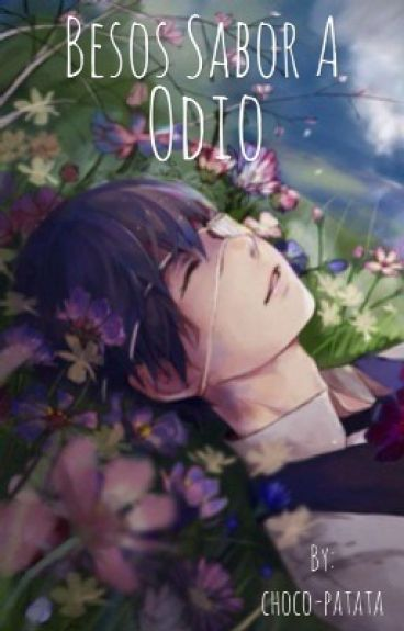 Besos sabor a odio ( Kaneki x Ayato Kirishima)