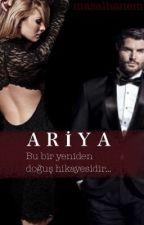 ARİYA by masalhanem