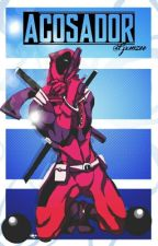 """Acosador"" (Spideypool) by Gxmzee-"
