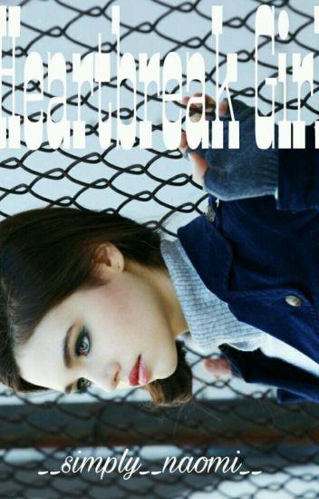 Heartbreak girl- Lydia Martin